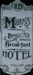 Miss Molly's Bed and Breakfast